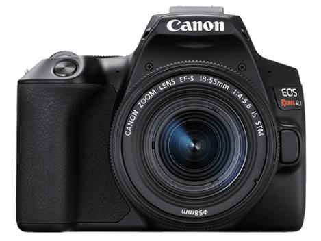 Canon EOS Rebel SL3/ 250D