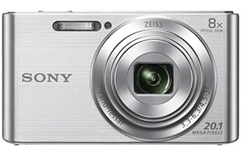 Sony DSCW830