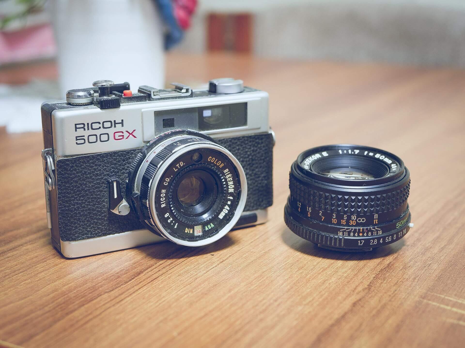 best cameras for amateur photographers